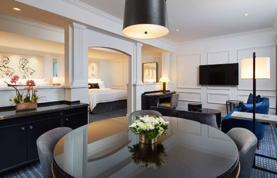 Suite San Diego  a Luxury Collection Hotel THE US GRANT