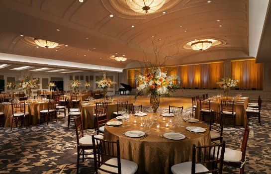 Sala de reuniones San Diego  a Luxury Collection Hotel THE US GRANT
