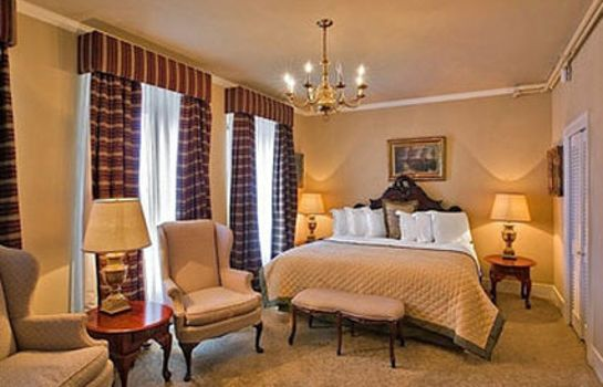 Suite San Antonio  a Luxury Collection Hotel The St. Anthony