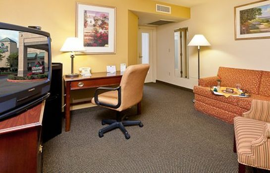 Suite WA  Bothell Country Inn and Suites by Radisson