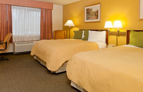 Kamers COUNTRY INN AND SUITES BOTHELL