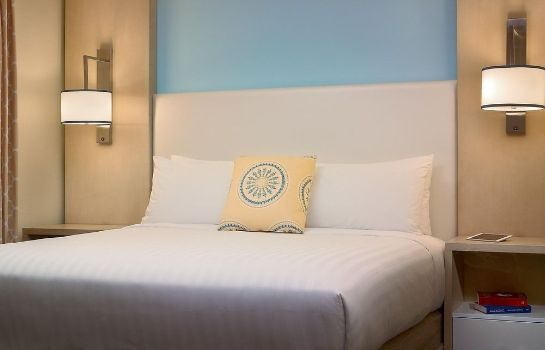 Camera standard Sonesta ES Suites St. Louis Westport