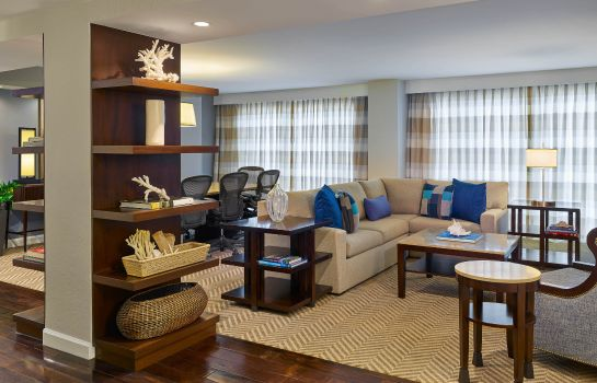 Suite The Westshore Grand A Tribute Portfolio Hotel Tampa