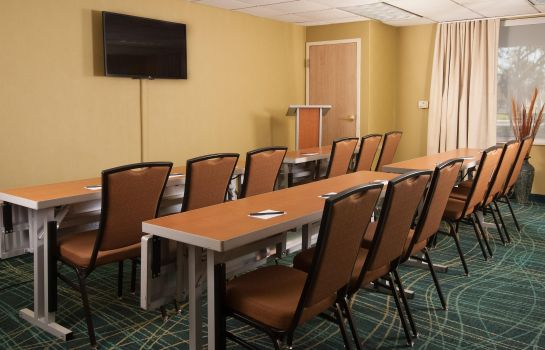Tagungsraum SpringHill Suites Fort Lauderdale Airport & Cruise Port