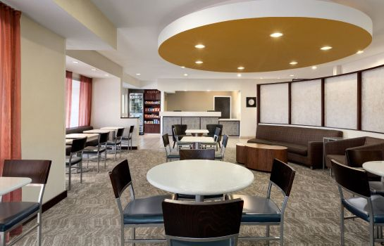 Hol hotelowy SpringHill Suites Phoenix North