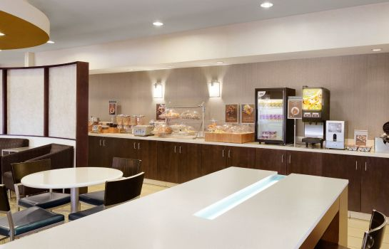 Restaurant SpringHill Suites Phoenix North