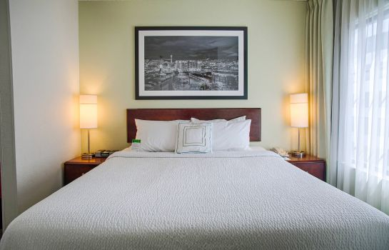 Suite SpringHill Suites Seattle Downtown/South Lake Union