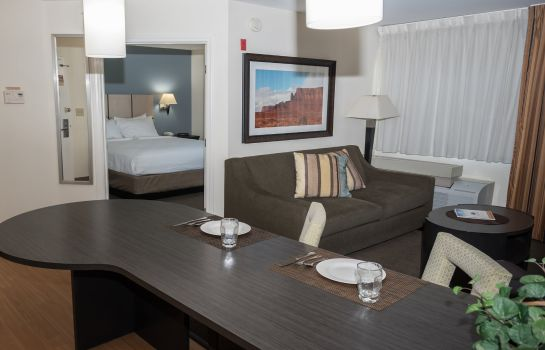 Suite Candlewood Suites ORANGE COUNTY/IRVINE SPECTRUM