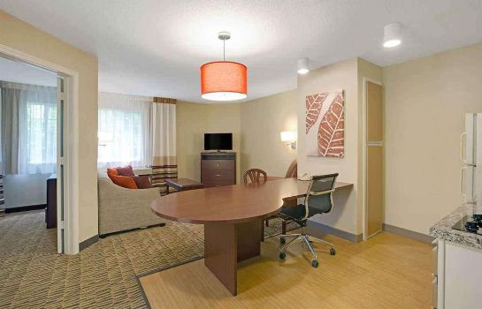 Suite Hawthorn Suites by Wyndham Raleigh/Cary