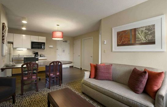 Zimmer Hawthorn Suites by Wyndham Raleigh/Cary