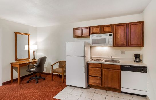 Camera Suburban Extended Stay Hotel Near ASU