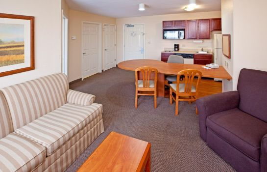 Suite Candlewood Suites LOUISVILLE AIRPORT