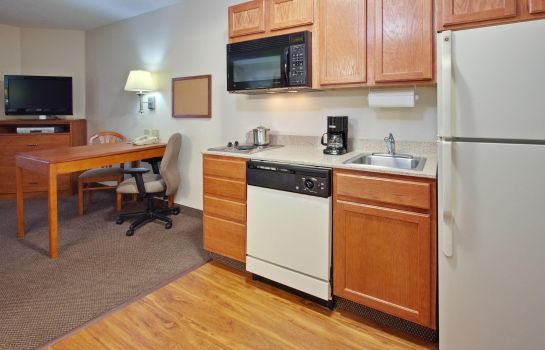 Suite Candlewood Suites INDIANAPOLIS