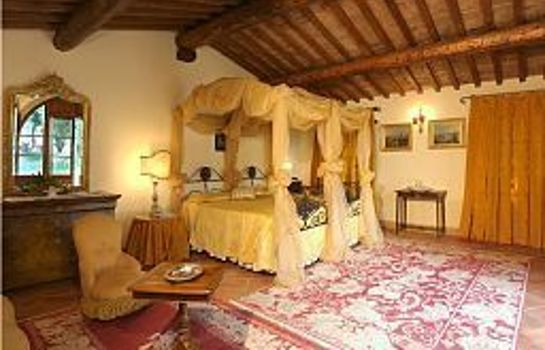 Junior Suite Relais Villa Baldelli