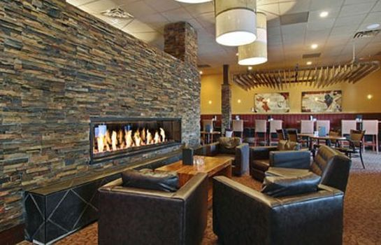 Restaurante COAST KAMLOOPS HOTEL & CONFERENCE CENTER