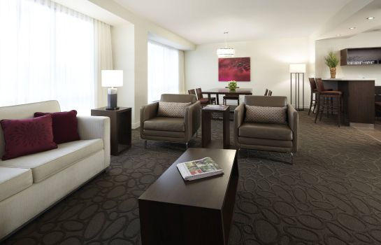 Suite Delta Hotels Ottawa City Centre