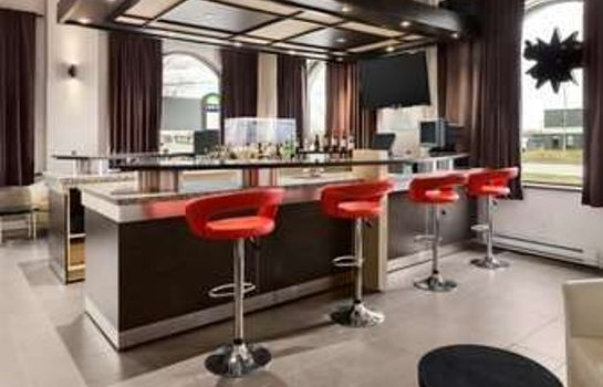 Hotel bar DI CONF CTR MONTREAL AIRPORT
