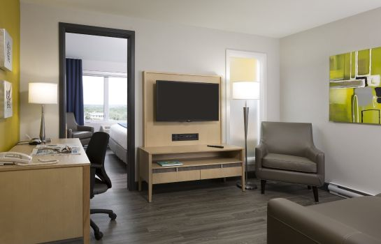 Suite Holiday Inn Express QUEBEC SAINTE-FOY