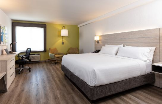 Kamers Holiday Inn Express QUEBEC SAINTE-FOY