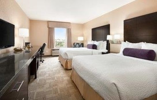 Suite DAYS INN - CALGARY AIRPORT
