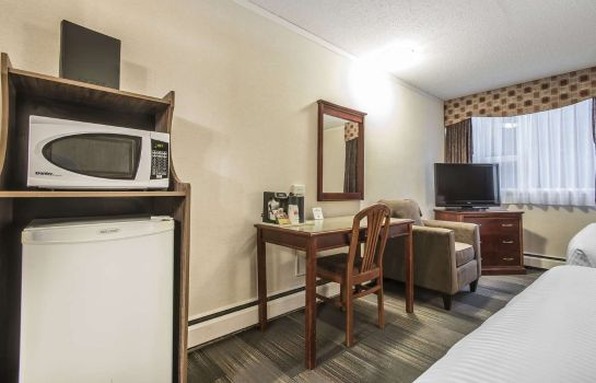 Zimmer Econo Lodge South