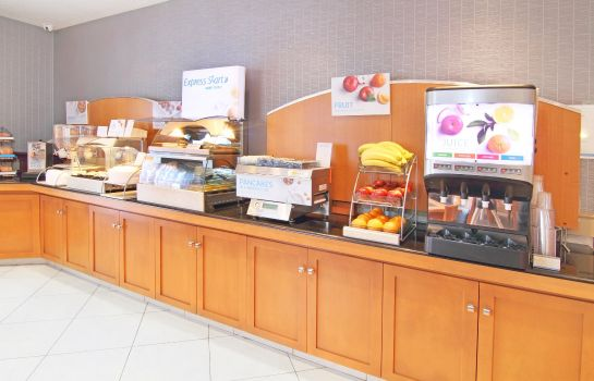 Restaurant Holiday Inn Express & Suites CALGARY SOUTH-MACLEOD TRAIL S