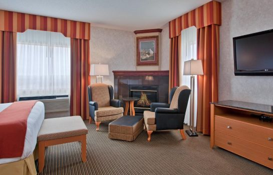 Suite Holiday Inn Express & Suites CALGARY SOUTH-MACLEOD TRAIL S