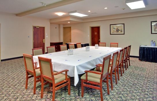 Tagungsraum Holiday Inn Express & Suites CALGARY SOUTH-MACLEOD TRAIL S