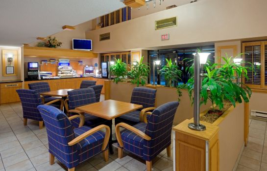 Restaurante Holiday Inn Express TORONTO EAST - SCARBOROUGH