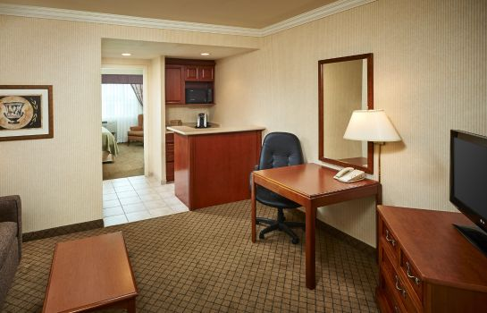 Habitación Holiday Inn & Suites OAKVILLE @ BRONTE