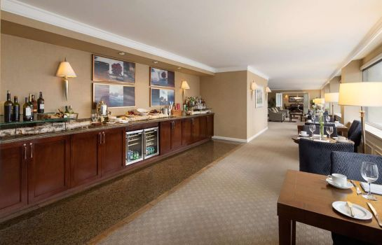 Hotelbar Fairmont Winnipeg
