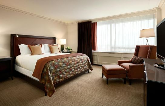 Kamers Fairmont Winnipeg