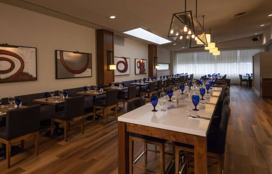 Restaurant DoubleTree by Hilton Hotel London Ontario