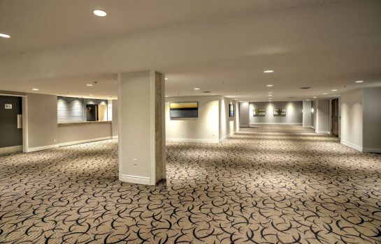 Conference room DoubleTree by Hilton Hotel London Ontario