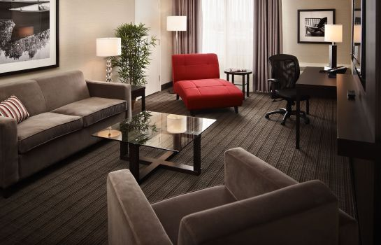 Suite Delta Hotels Sault Ste. Marie Waterfront