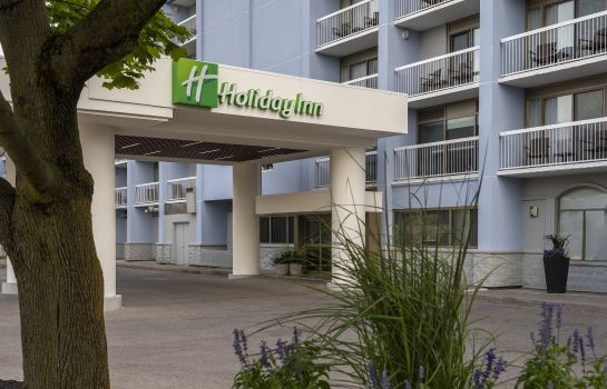 Außenansicht Holiday Inn KINGSTON-WATERFRONT