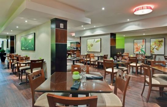 Restaurant Holiday Inn KINGSTON-WATERFRONT