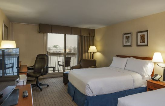 Zimmer Holiday Inn KINGSTON-WATERFRONT