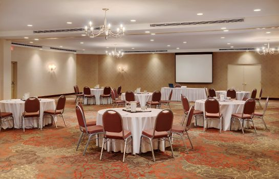 Conference room Holiday Inn BARRIE-HOTEL & CONFERENCE CTR