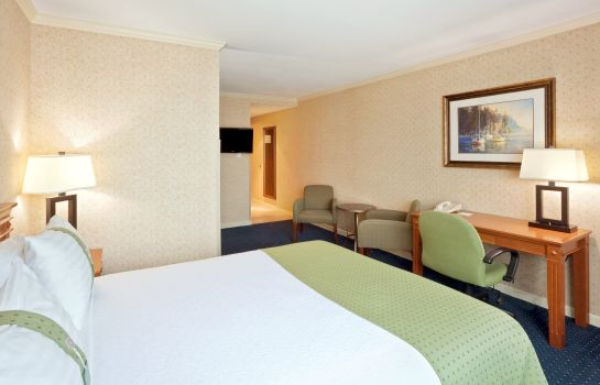 Suite Holiday Inn VANCOUVER AIRPORT- RICHMOND