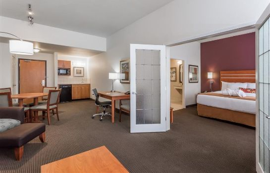 Suite WINGATE BY WYNDHAM CALGARY SOU