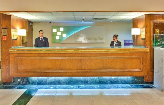 Hol hotelowy Holiday Inn TORONTO INTERNATIONAL AIRPORT