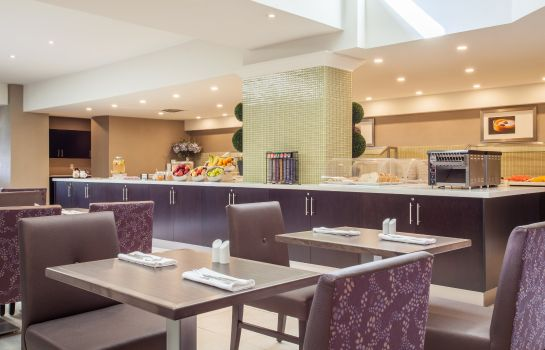 Restauracja Holiday Inn TORONTO INTERNATIONAL AIRPORT