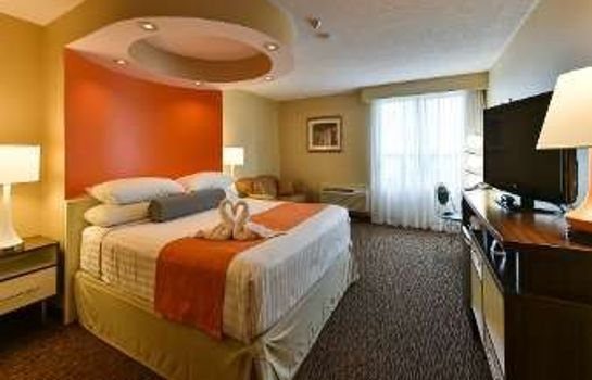 Suite HOWARD JOHNSON BY WYNDHAM BY T