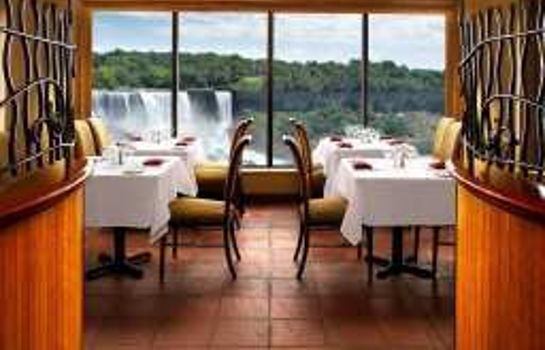 Restaurante Clifton Victoria Inn at the Falls