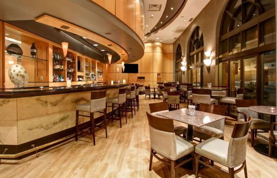 Hotel-Bar DoubleTree by Hilton Toronto Downtown