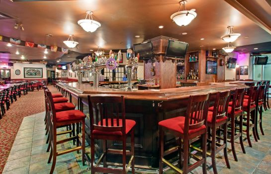Hotel-Bar Holiday Inn TORONTO BLOOR-YORKVILLE