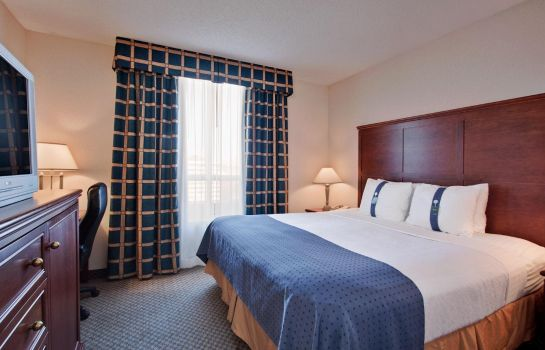 Suite Holiday Inn TORONTO BLOOR-YORKVILLE