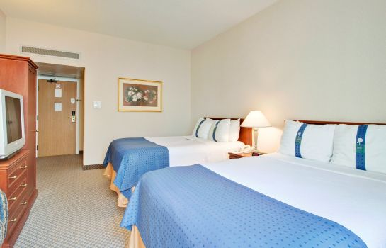 Zimmer Holiday Inn TORONTO BLOOR-YORKVILLE