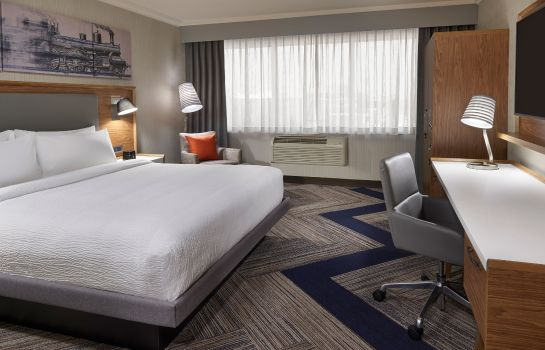 Zimmer Four Points by Sheraton Windsor Downtown